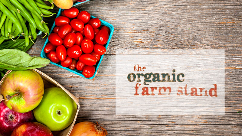 The Organic Farm Stand