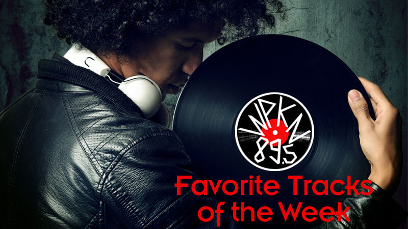 Favorite Tracks of the Week